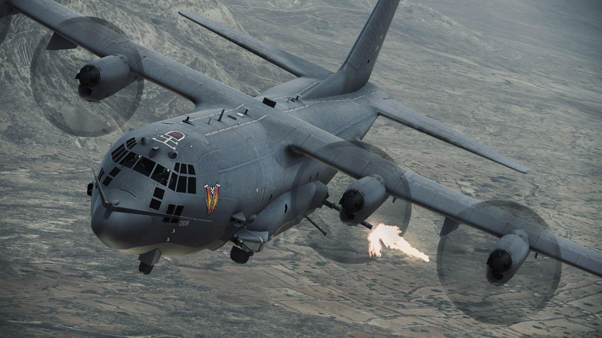 Elicottero C130 : Lockheed ac wallpapers wallpaper cave