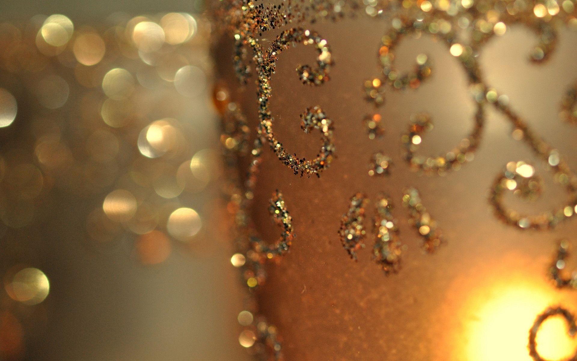 christmas sparkle wallpaper - photo #7