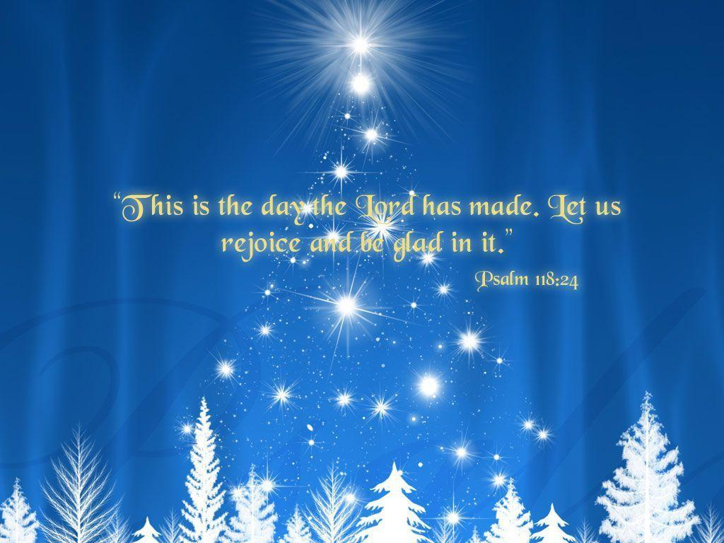 Free Christian Christmas Wallpapers