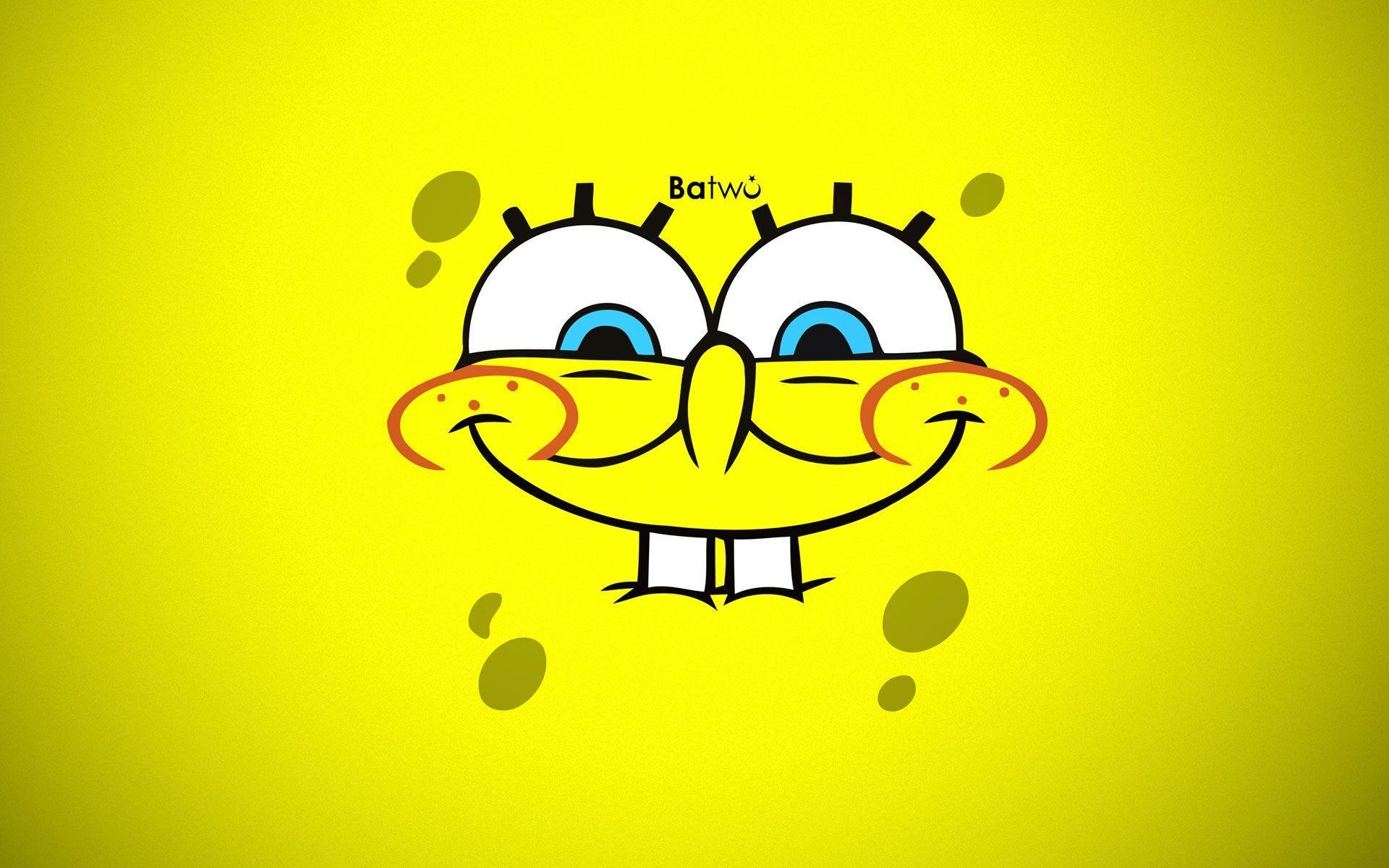 Wallpaper Spongebob Squarepants Iphone 1920x1200PX ~ Wallpaper ...