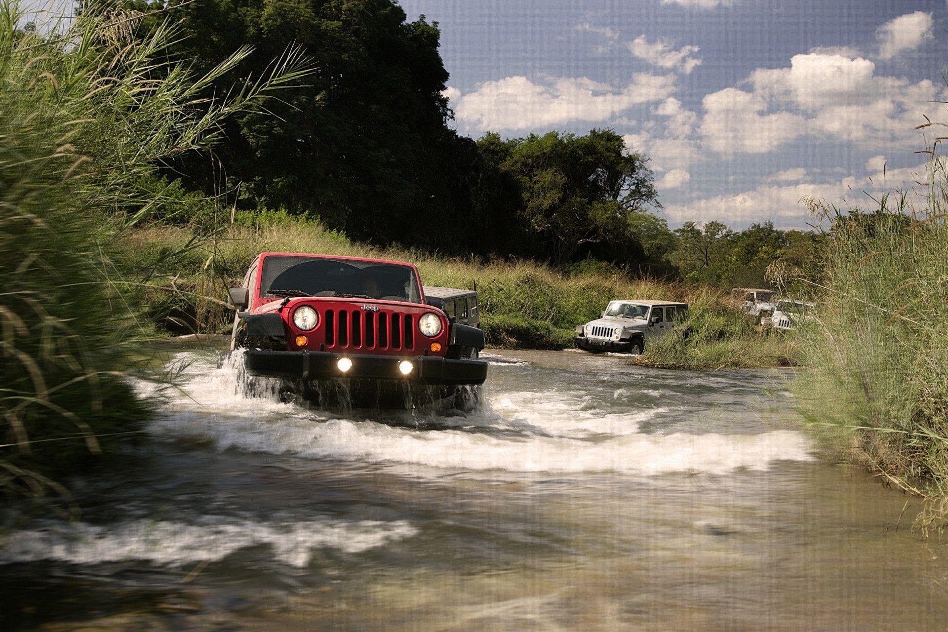Wallpaper Jeep Offroad >> Jeep Wrangler Wallpapers - Wallpaper Cave