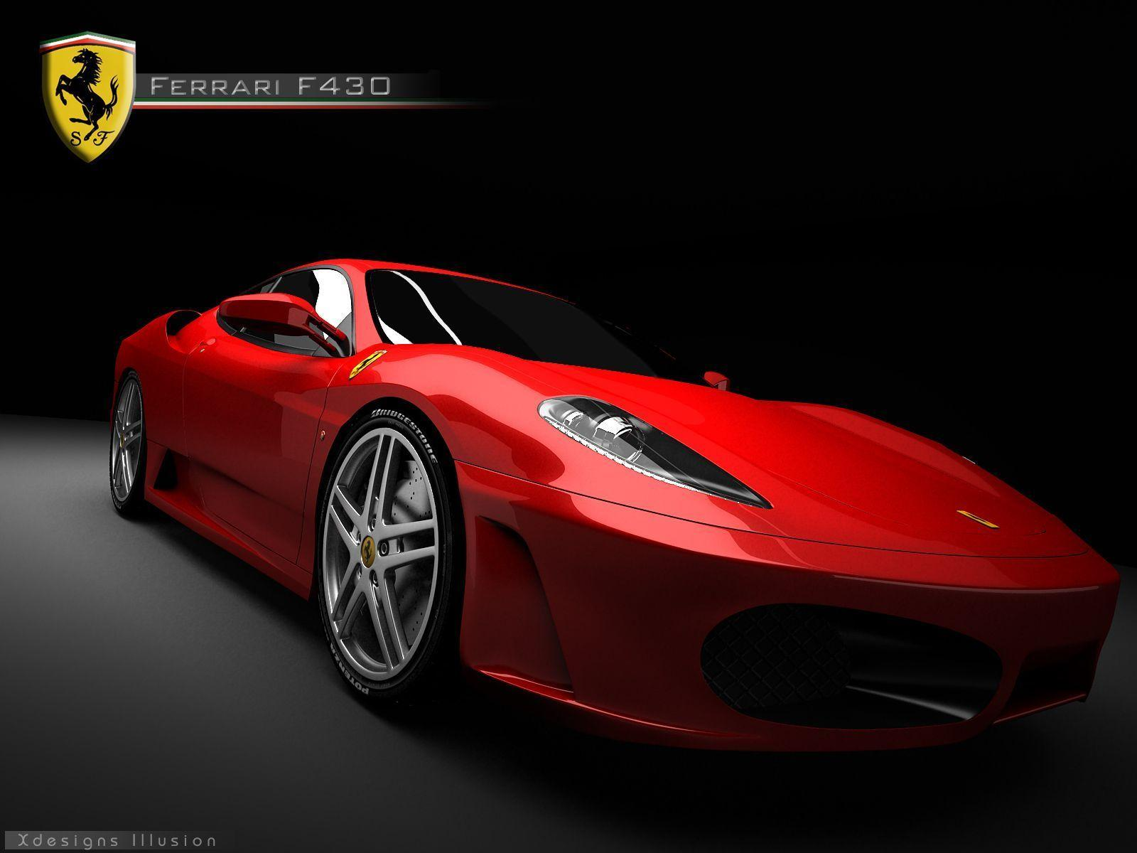 Ferrari F430 Wallpapers Image & Pictures