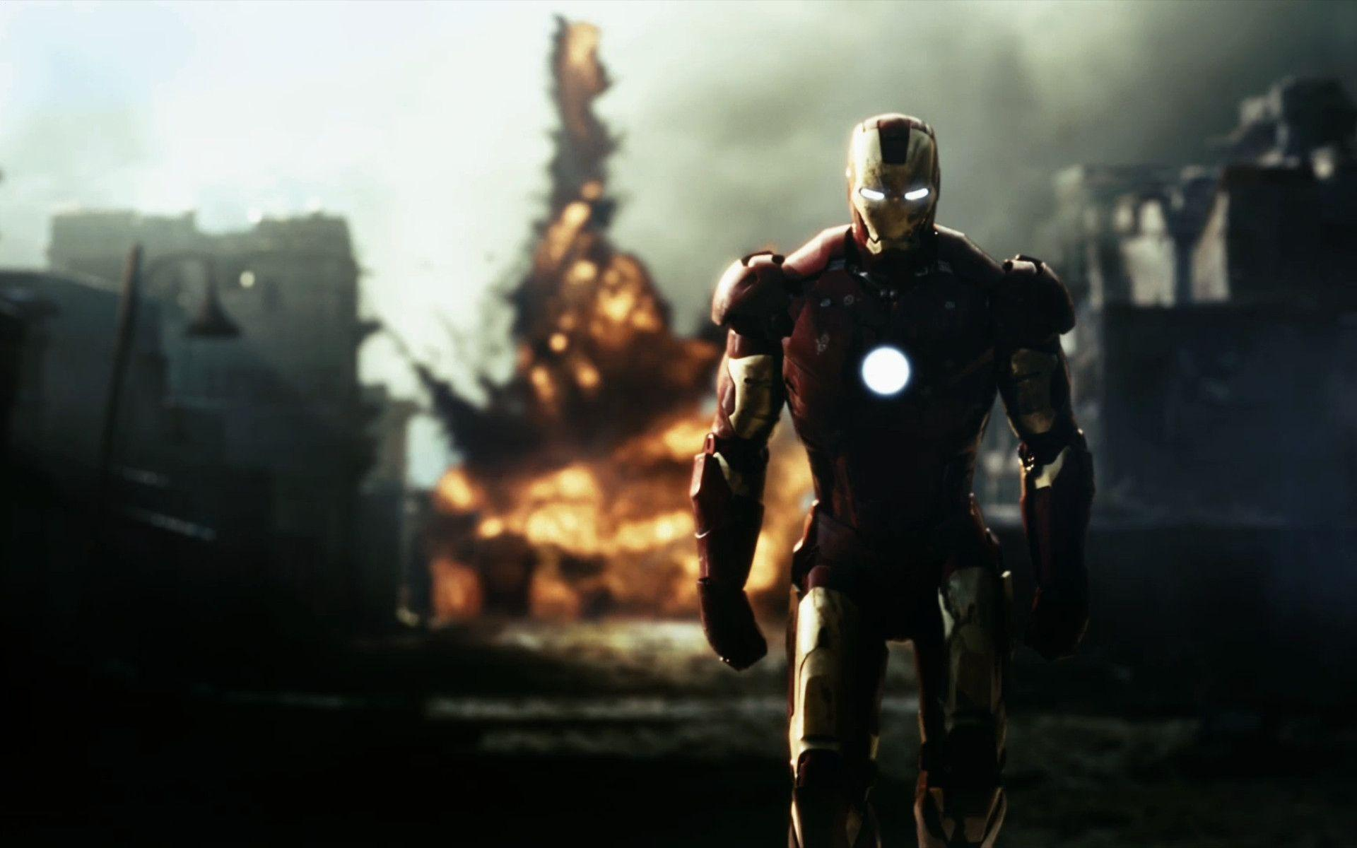 Iron man movie wallpapers wallpaper cave - Iron man 1 images ...