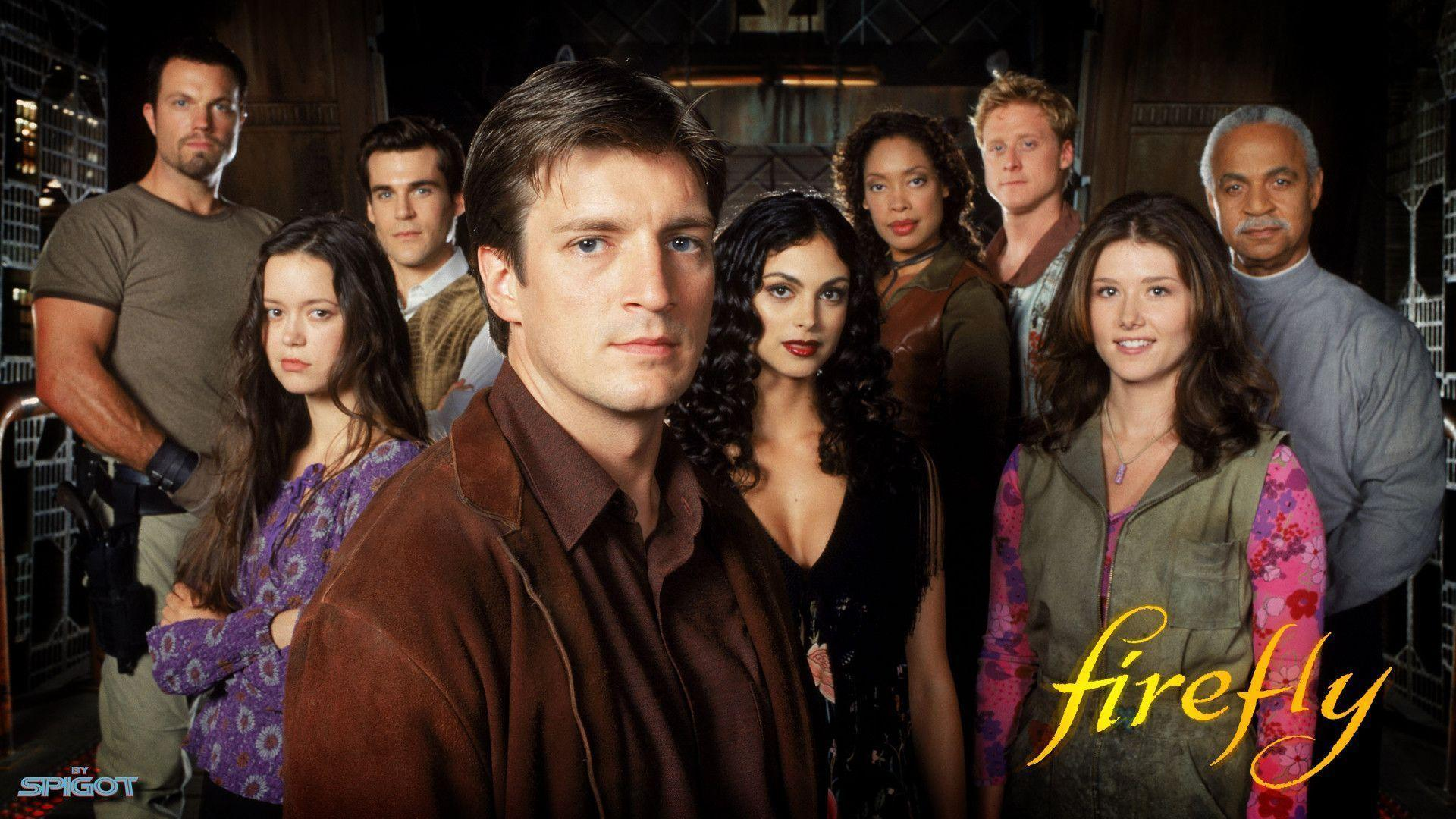 Firefly Wallpaper | George Spigot's Blog