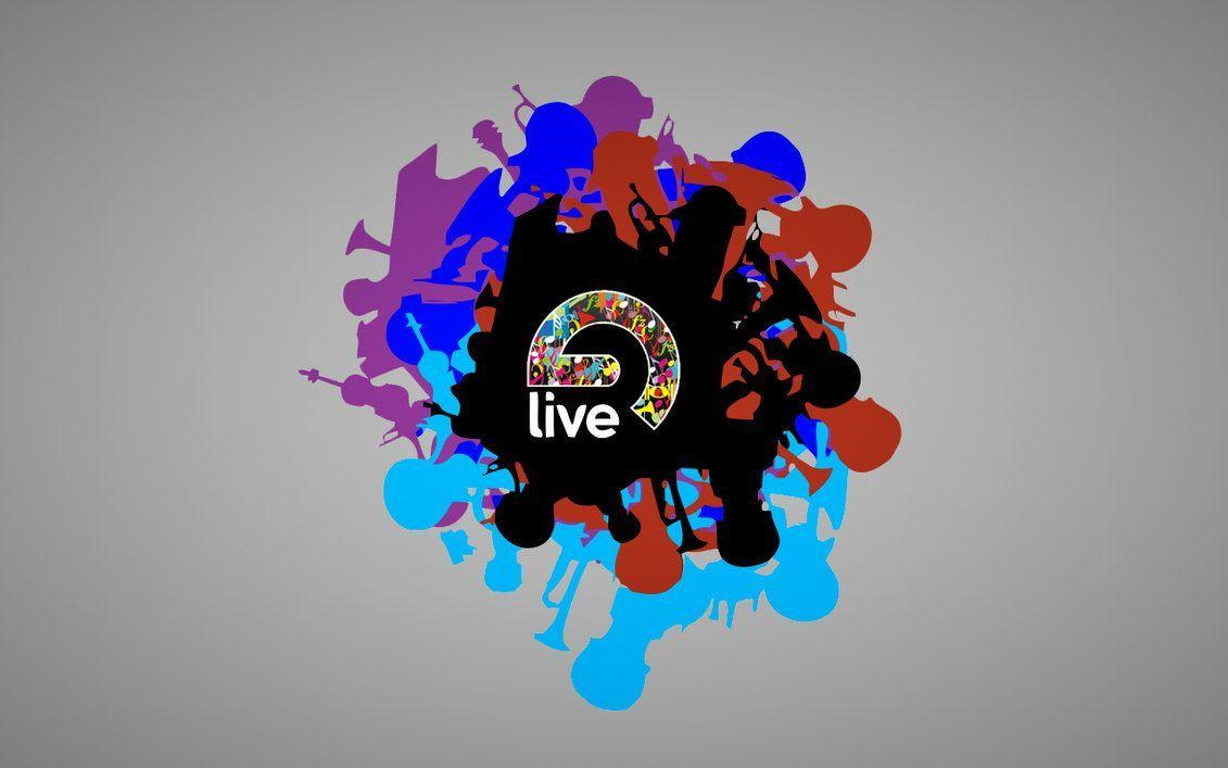 Image For > Ableton Live Wallpapers