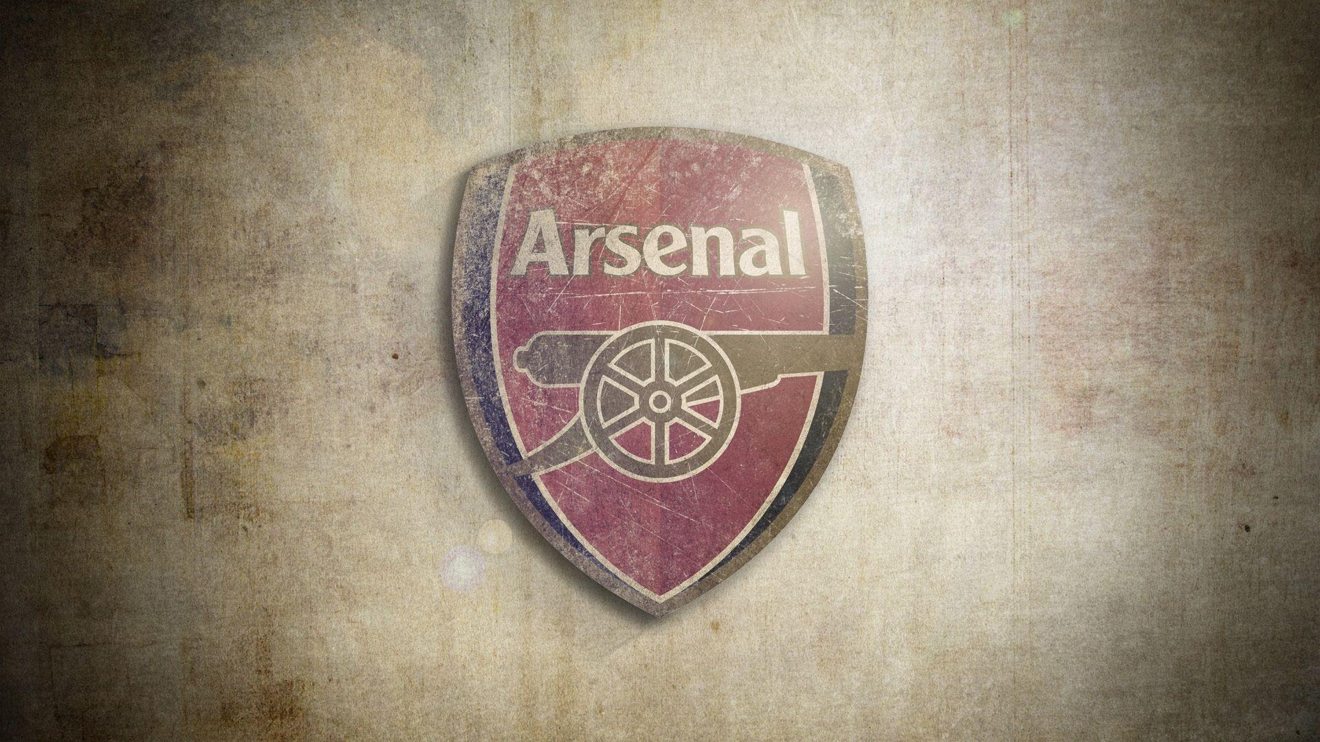 Arsenal Logo Wallpaper | Football HD Wallpapers