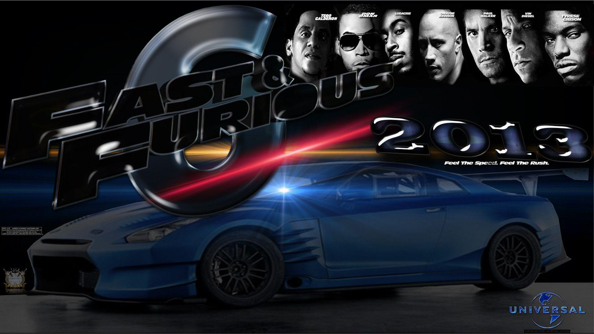 Fast And Furious Wallpapers - Wallpaper Cave