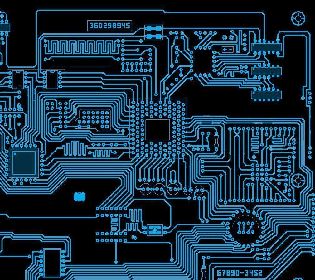 wallpapers for circuit board wallpaper android