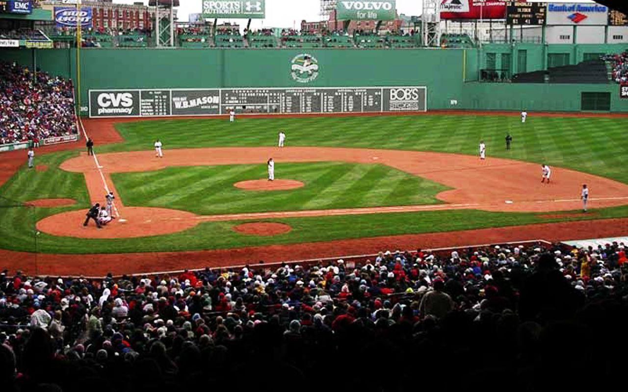 Red Sox Beautiful Wallpapers