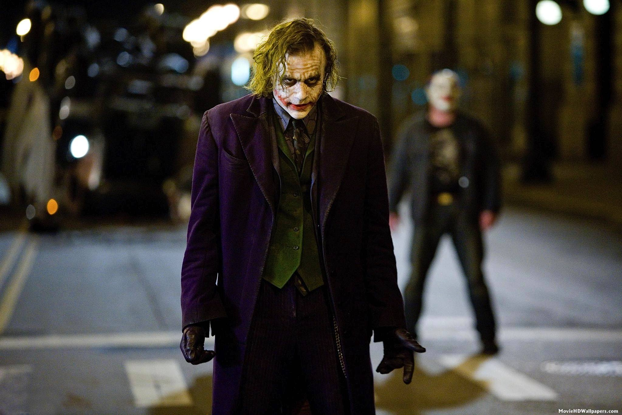 Batman Movie Joker Wallpaper | Movie HD Wallpapers