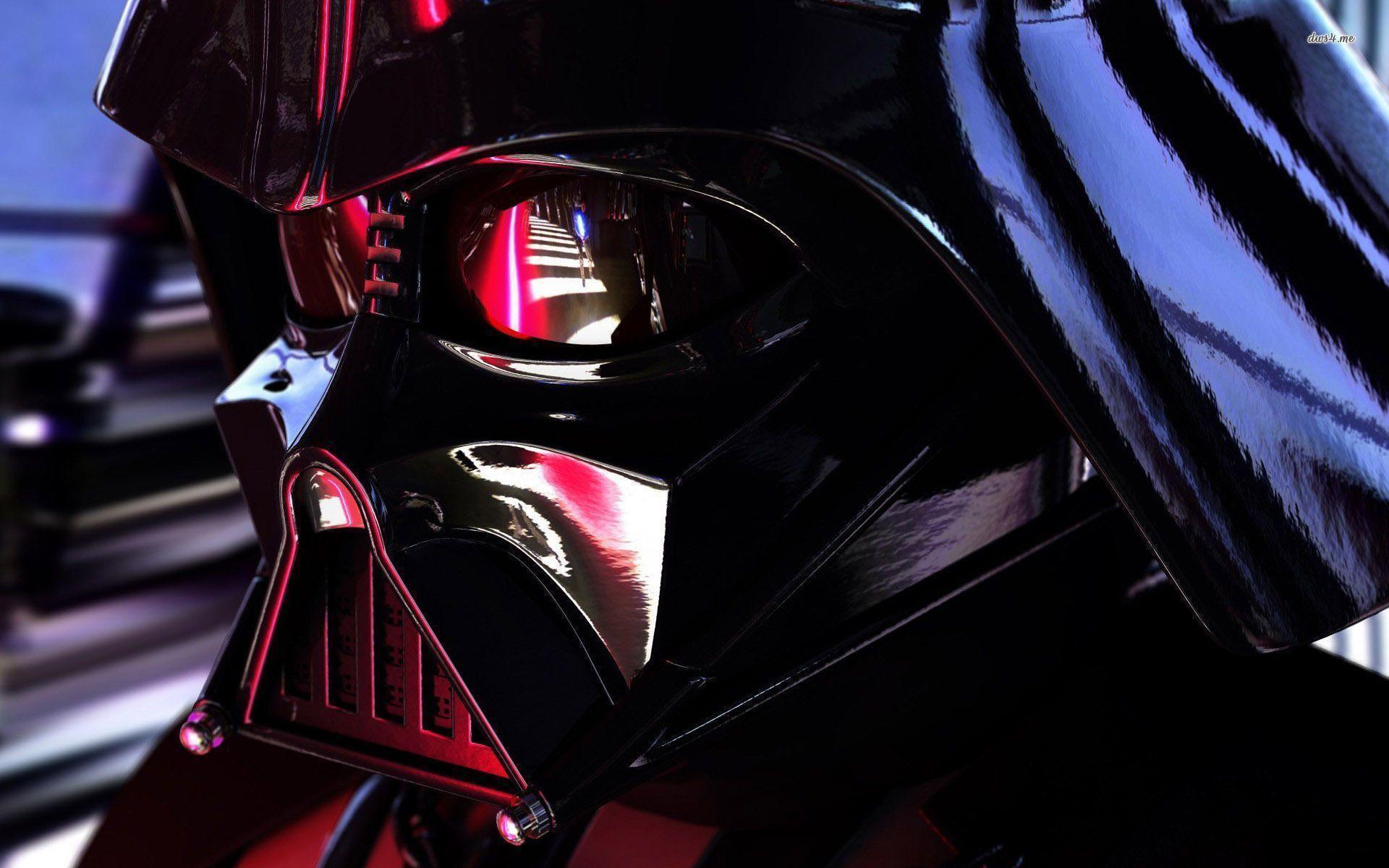 Darth Vader Wallpapers - Wallpaper Cave