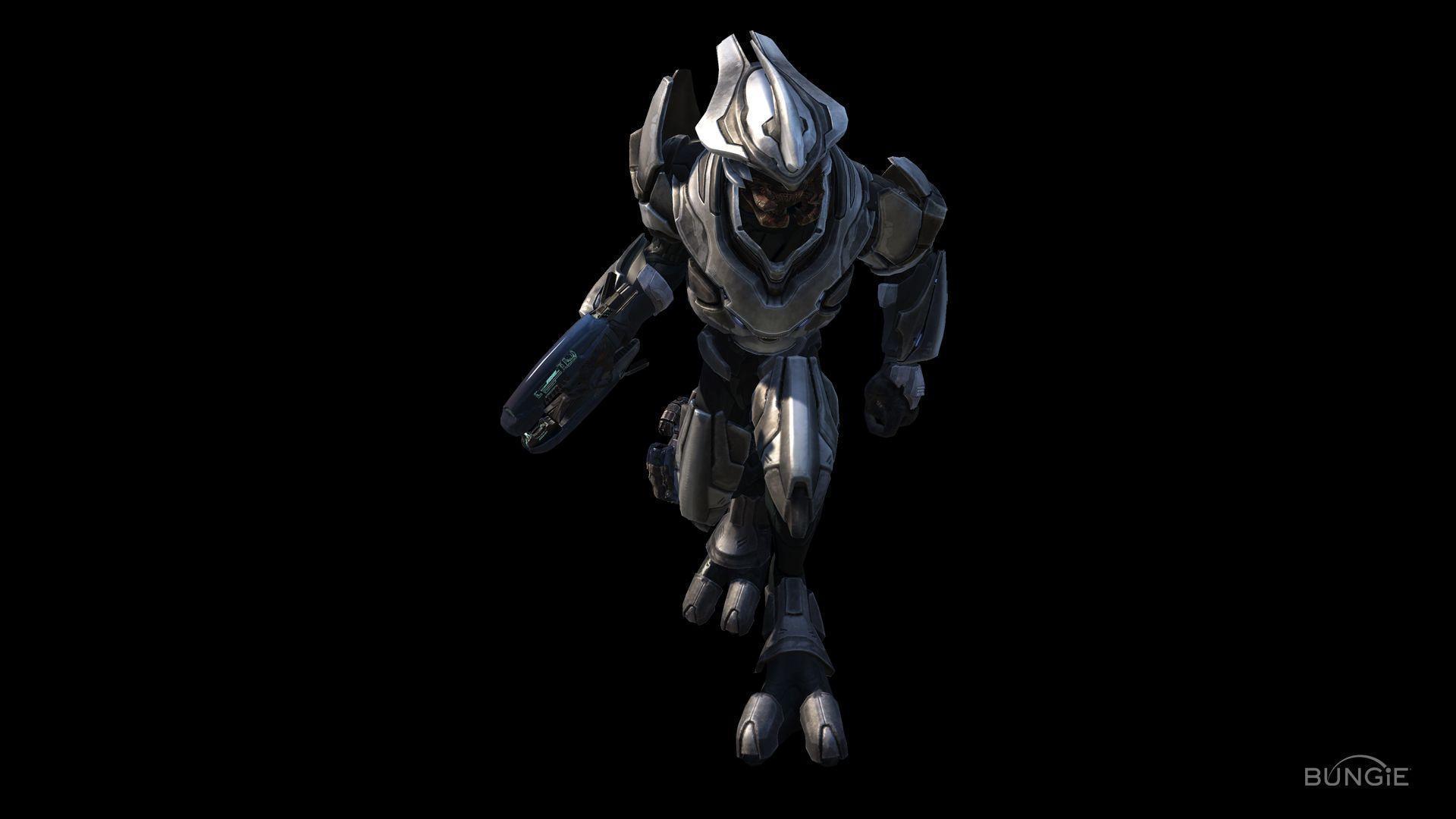 Halo 4 Elite Wallpapers - Wallpaper Cave