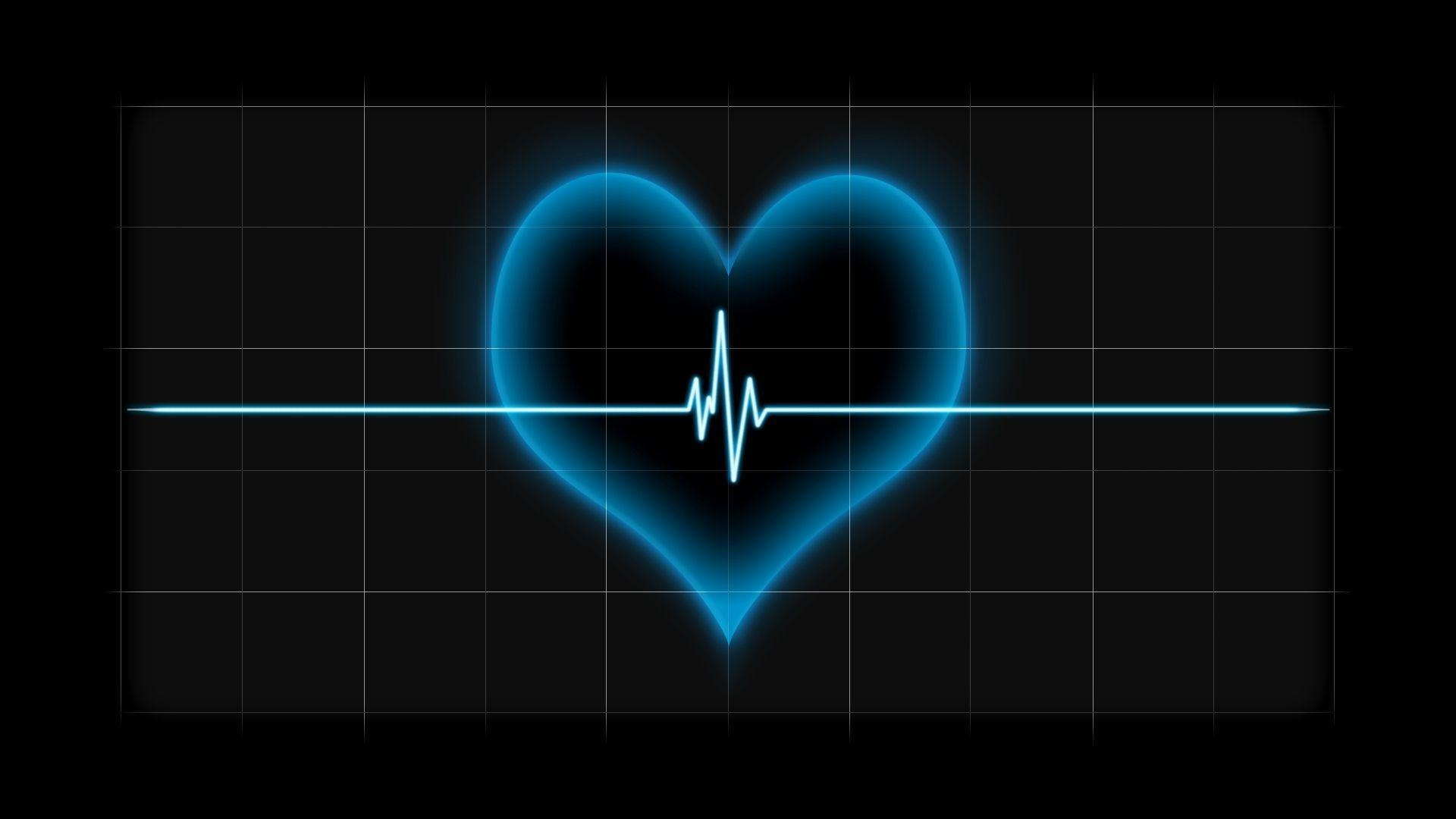 Heartbeat Desktop And Mobile Wallpaper Wallippo