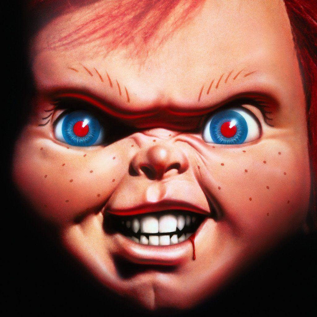 Chucky Wallpapers: Bride Of Chucky Wallpapers