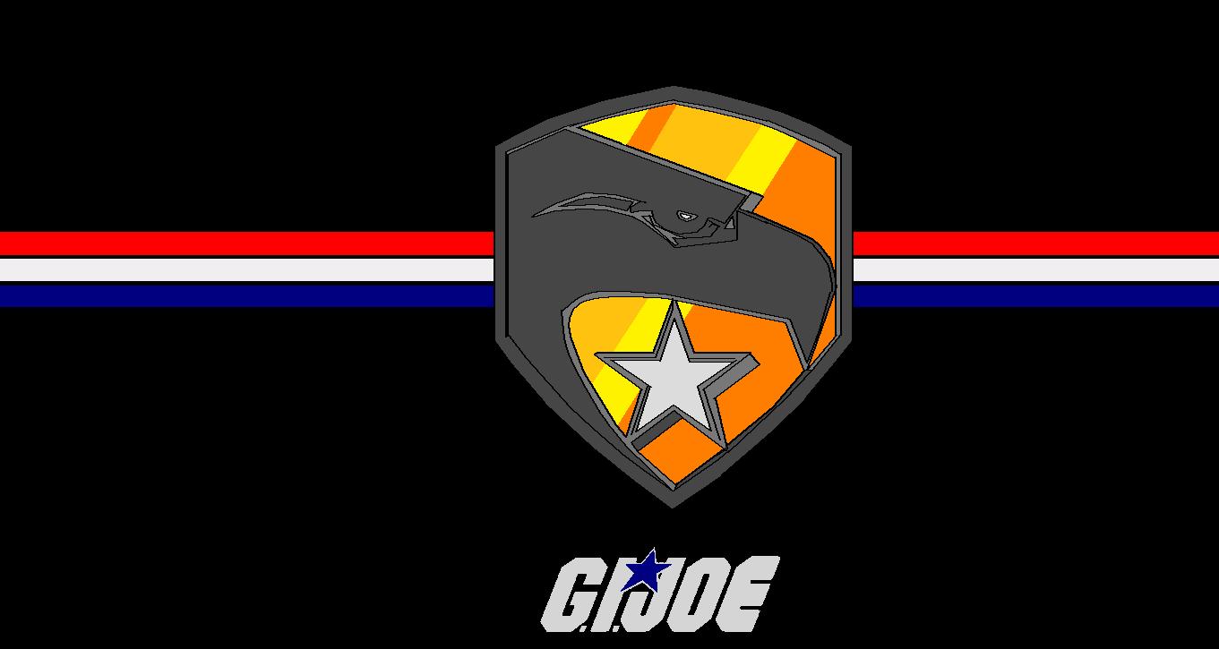 gi joe wallpaper logo - photo #1