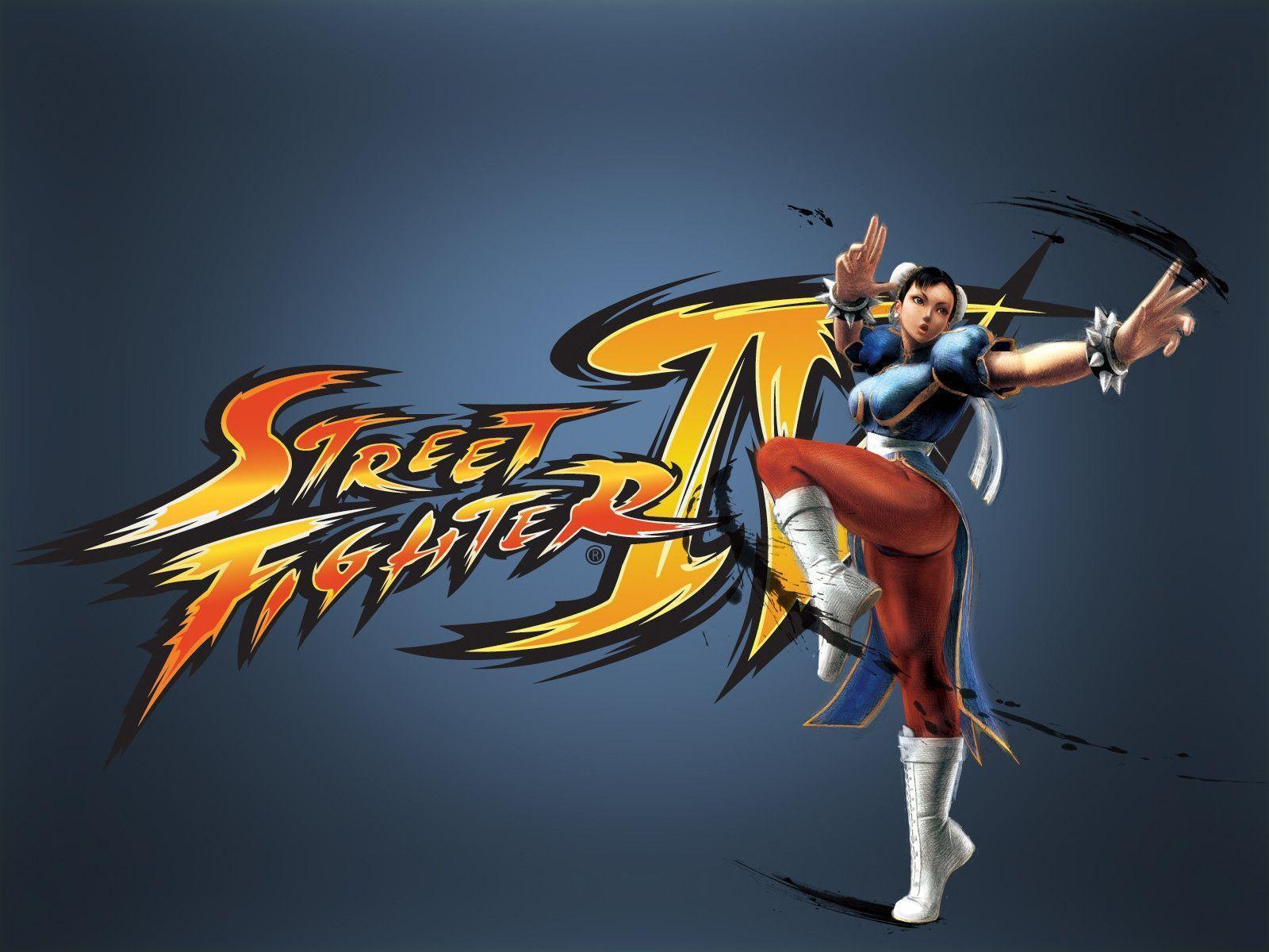 Street Fighter 5: Chun Li moves list   VG247