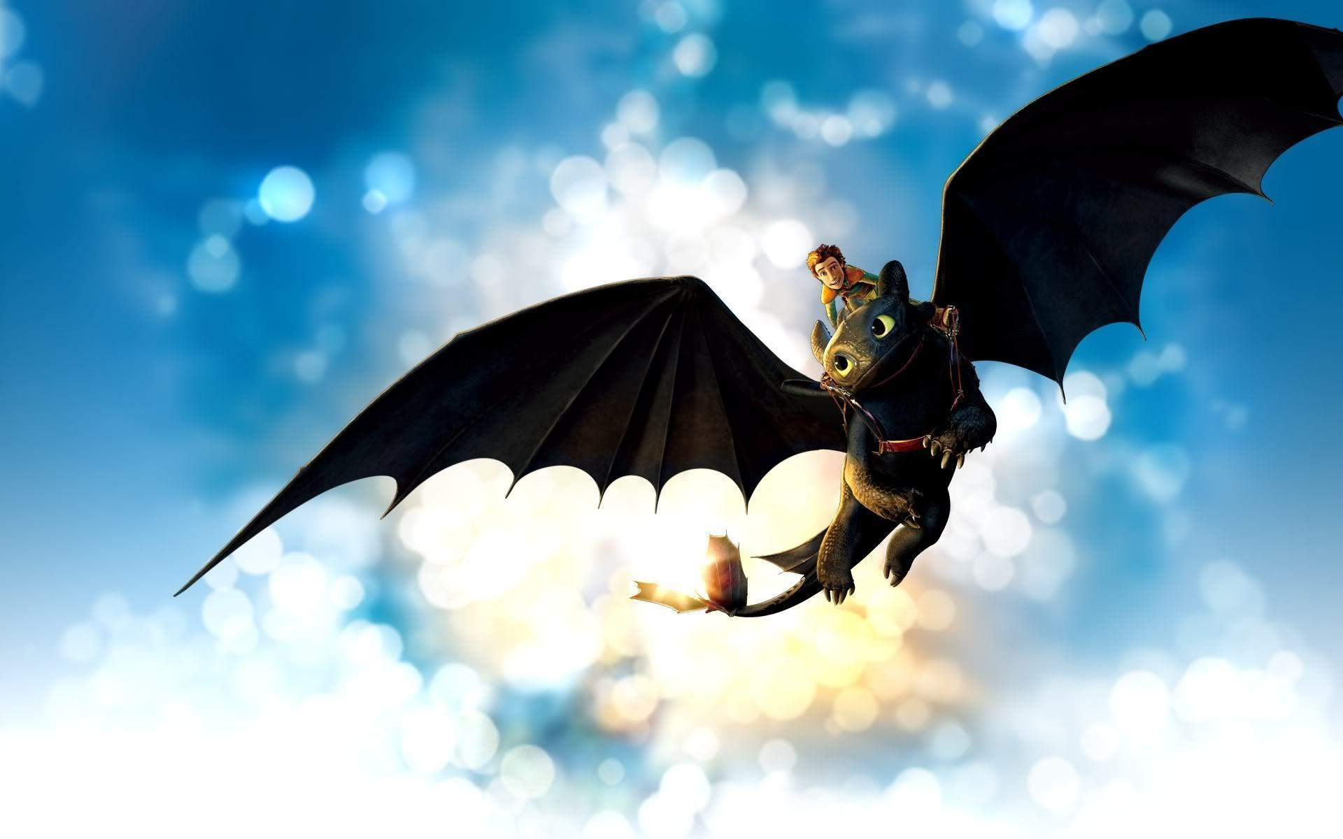 Toothless Wallpapers - Full HD wallpaper search