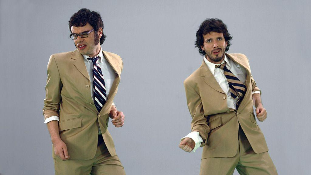 HBO: Flight of the Conchords: S 1 Ep 06 Bowie: Image