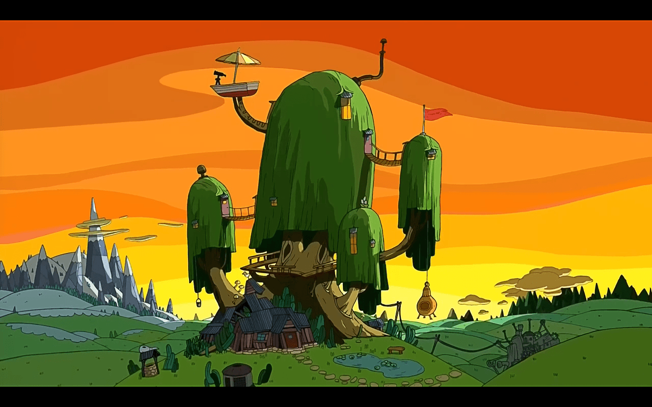 Adventure Time Wallpapers Album On Imgur 1280x800