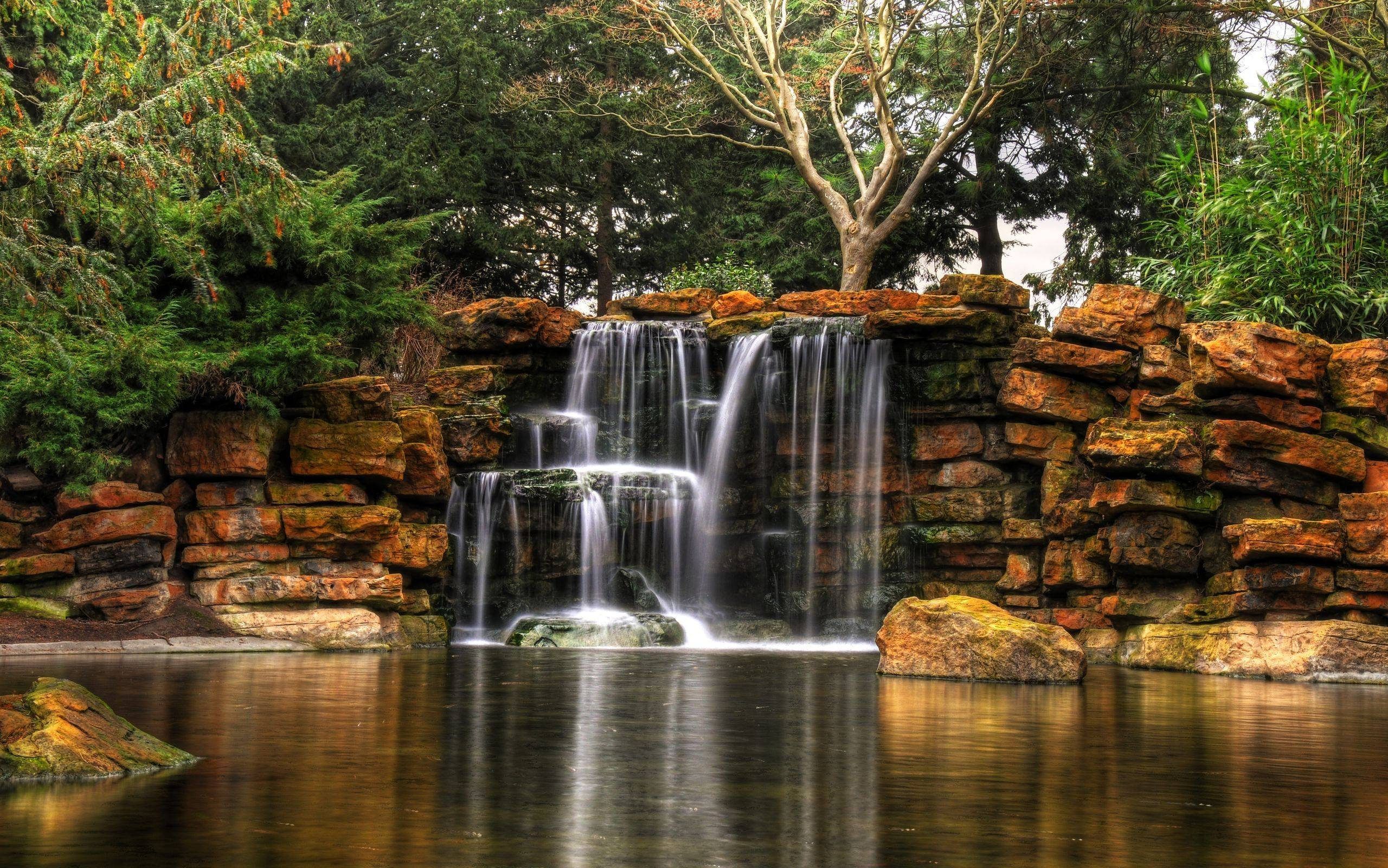 Free Waterfall Wallpapers