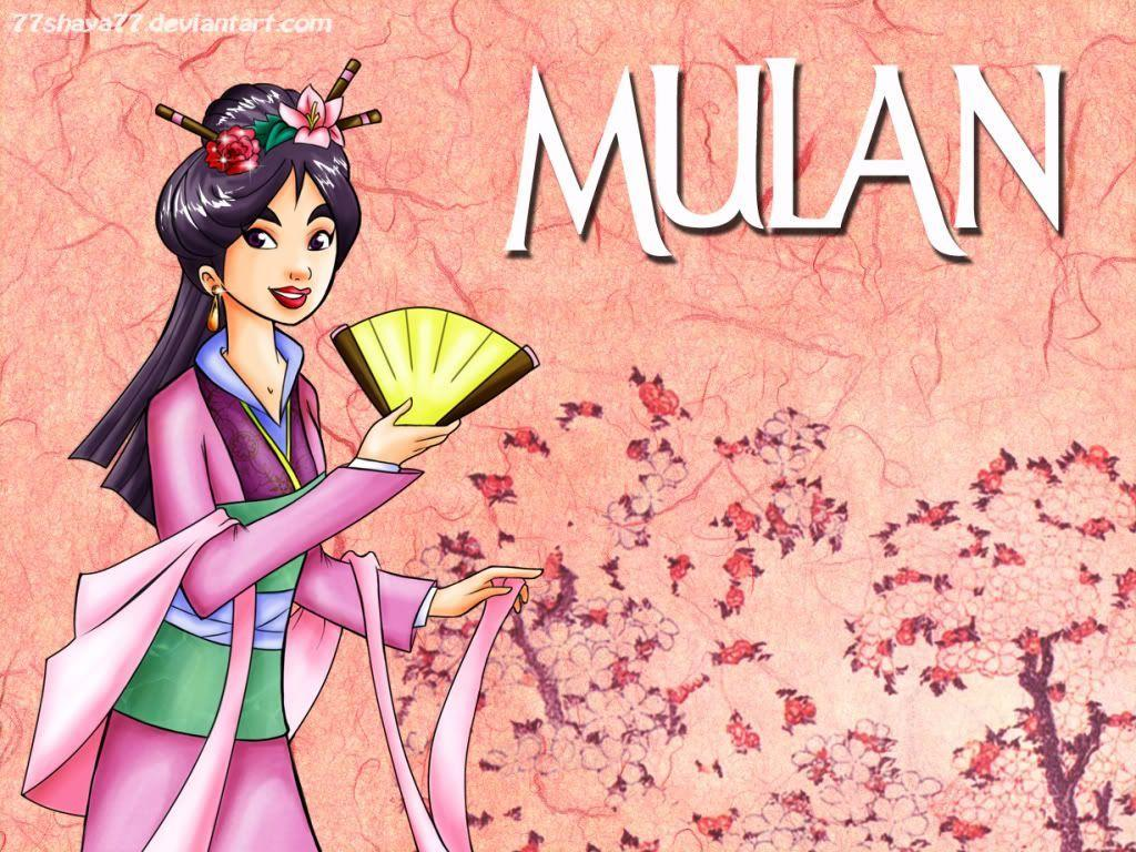 mulan backgrounds wallpaper cave