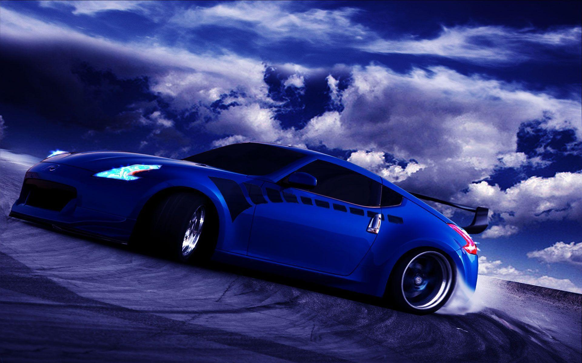 Images For > Nissan 350z Wallpaper Hd