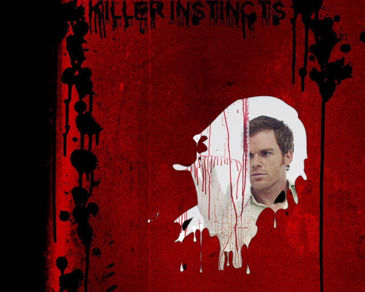 Dexter Wallpaper - Michael C. Hall Wallpaper (348053) - Fanpop