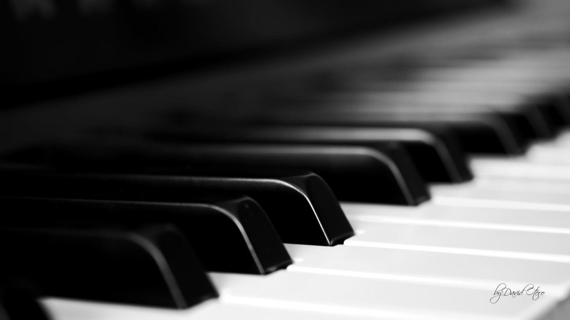 Wallpapers For > Awesome Piano Wallpapers