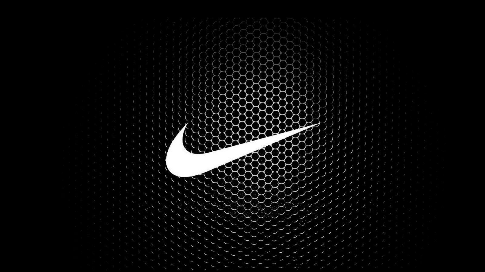 Nike 3d wallpapers wallpaper cave for Wallpaper 3d white