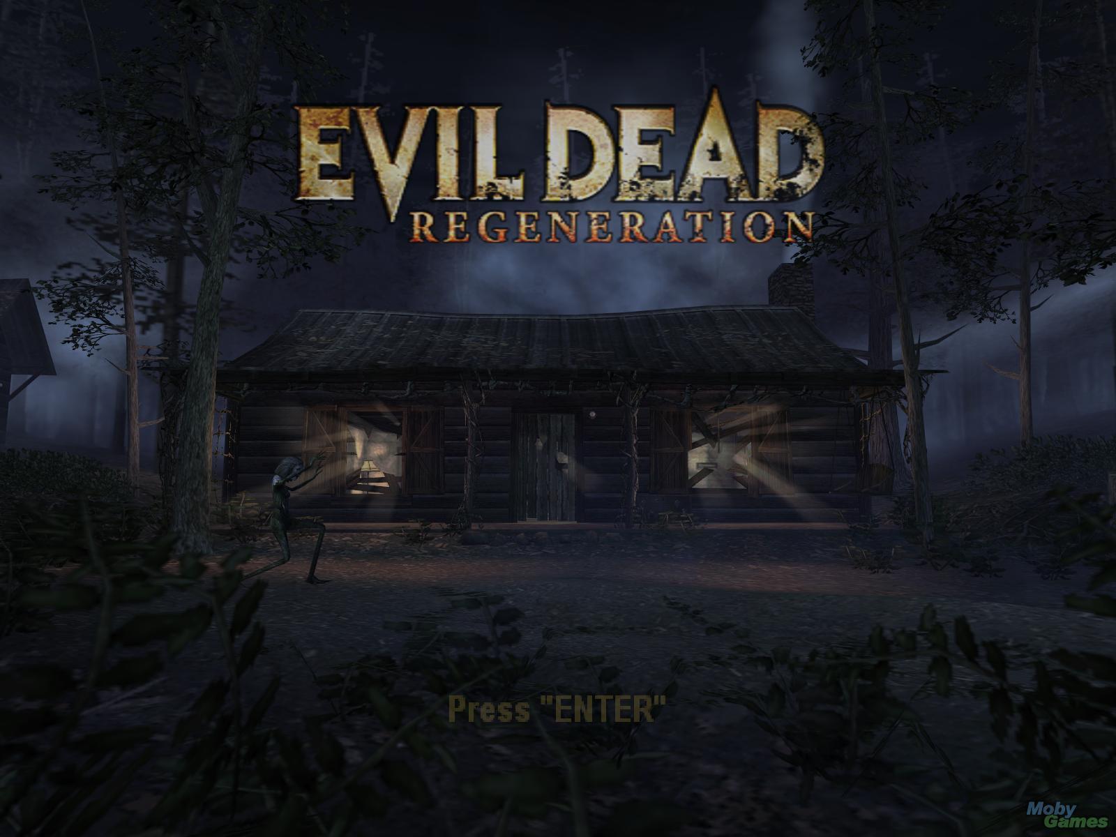 Pictures of Evil Dead Cabin Wallpaper - stargate-rasa info