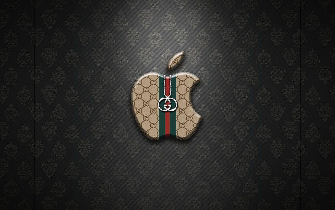 Logos For > Gucci Logo Wallpaper Hd Iphone