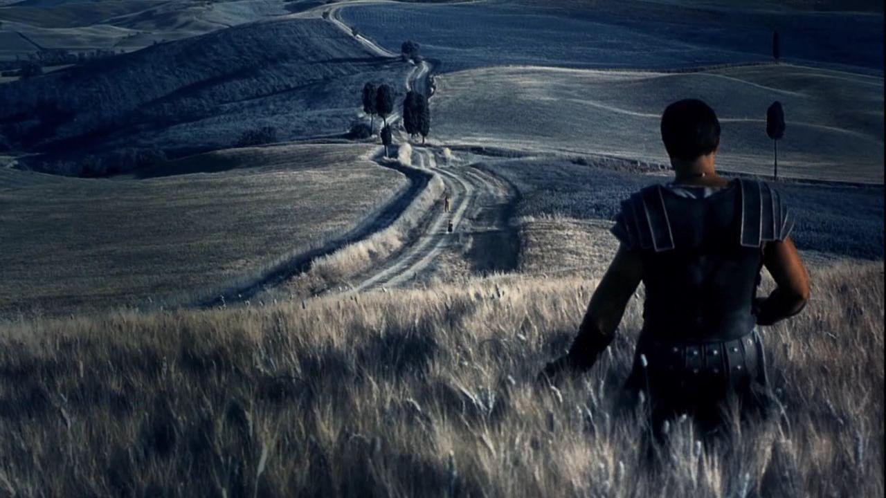 Gladiator 1080p movie wallpapers - MoviesWalls