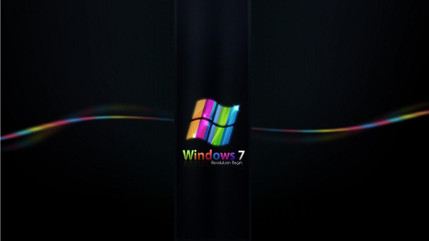 windows 7 wallpapers 1366x768 - wallpaper cave