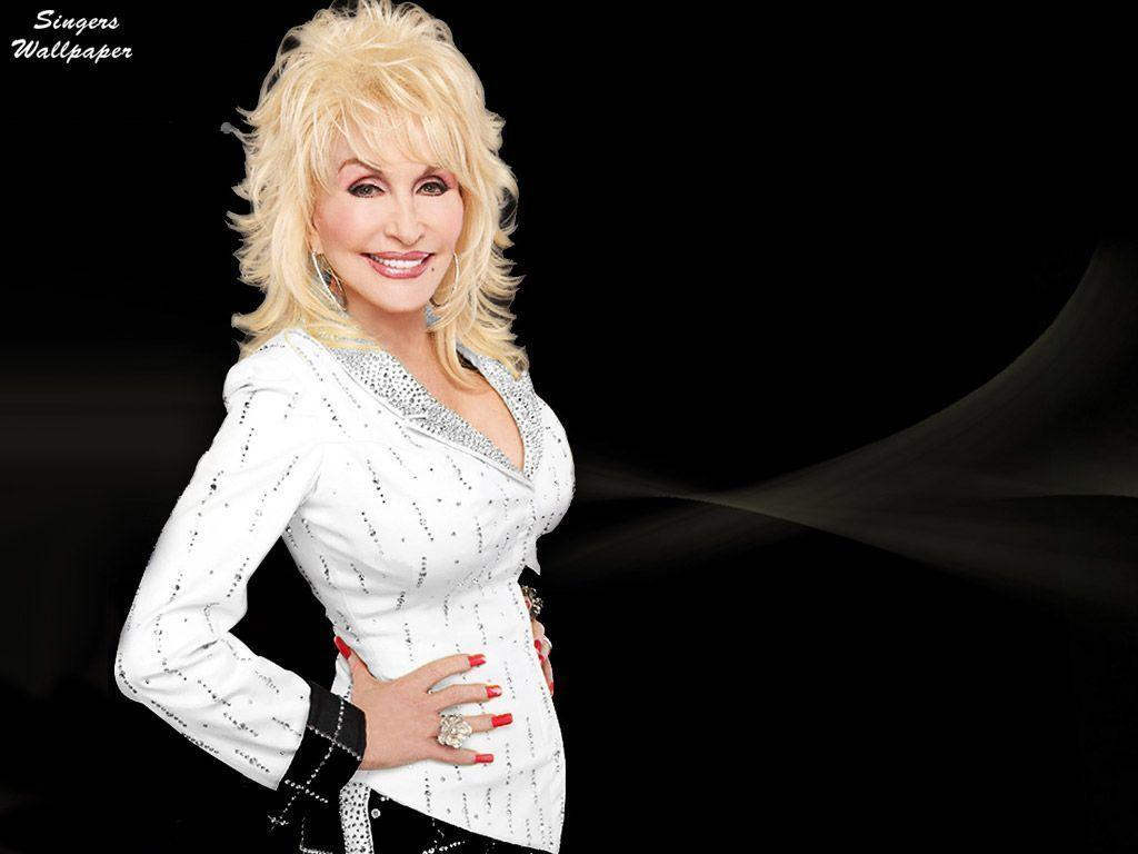 Singers Wallpaper: Dolly Parton Wallpapers