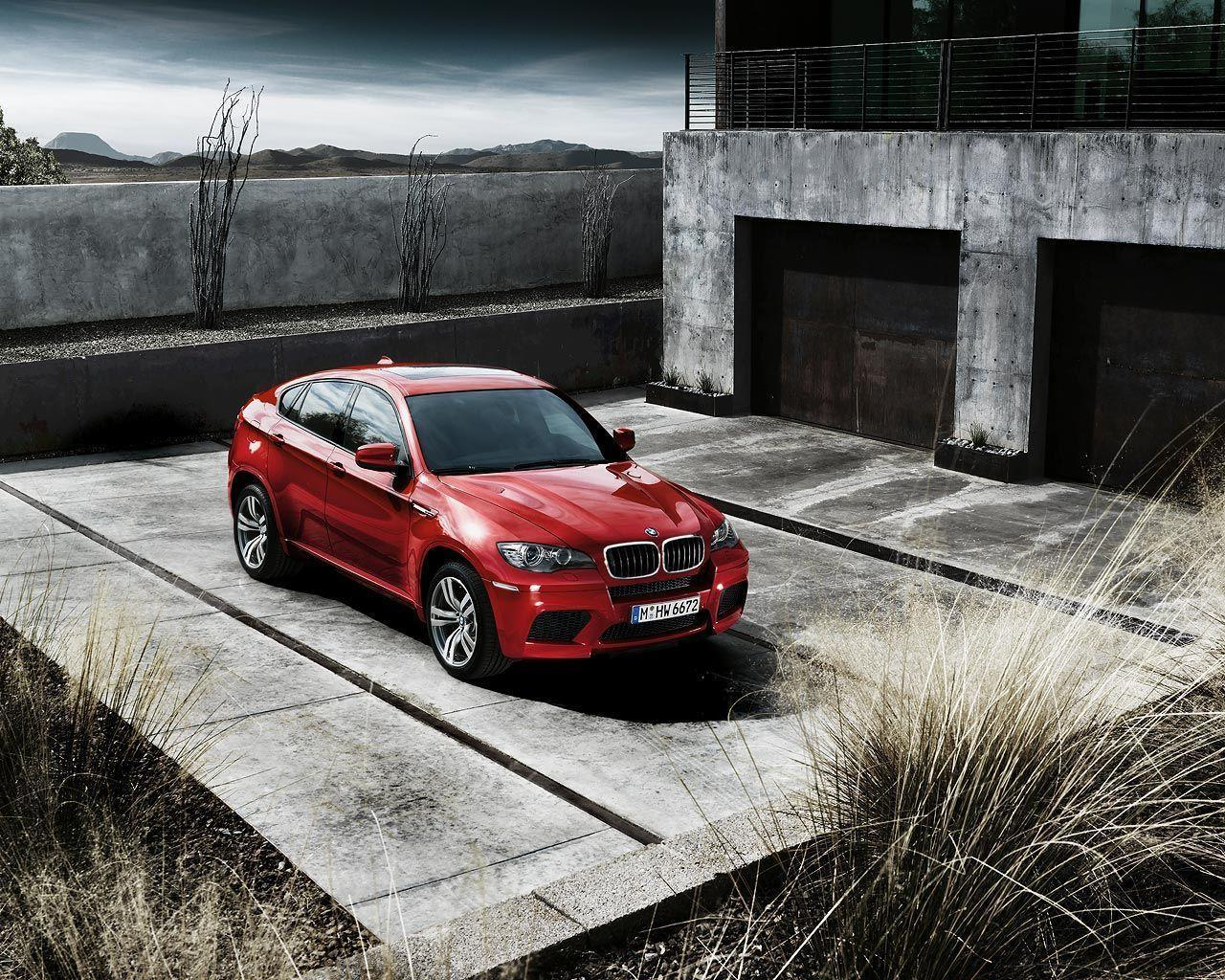 BMW X6 Wallpapers - Wallpaper Cave