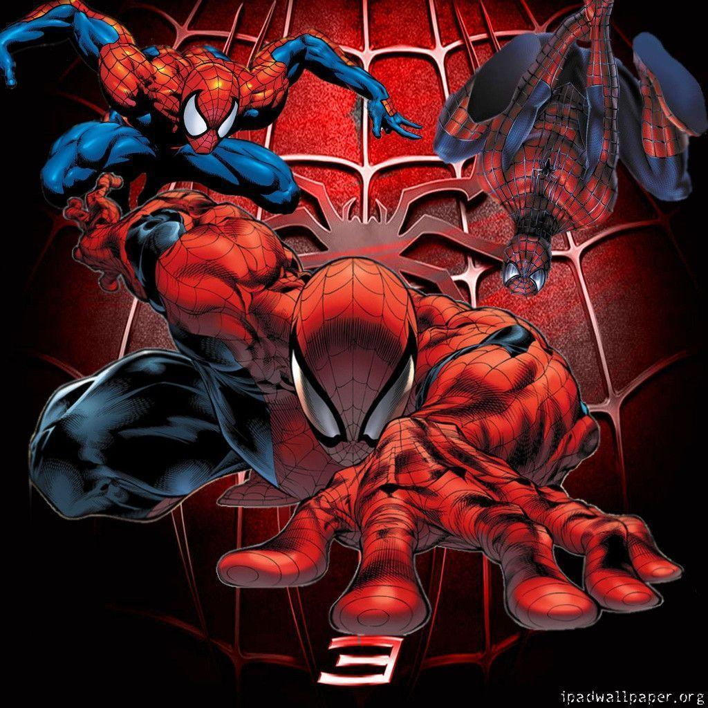 Spiderman Wallpapers For Ipad Mini Wallpapers