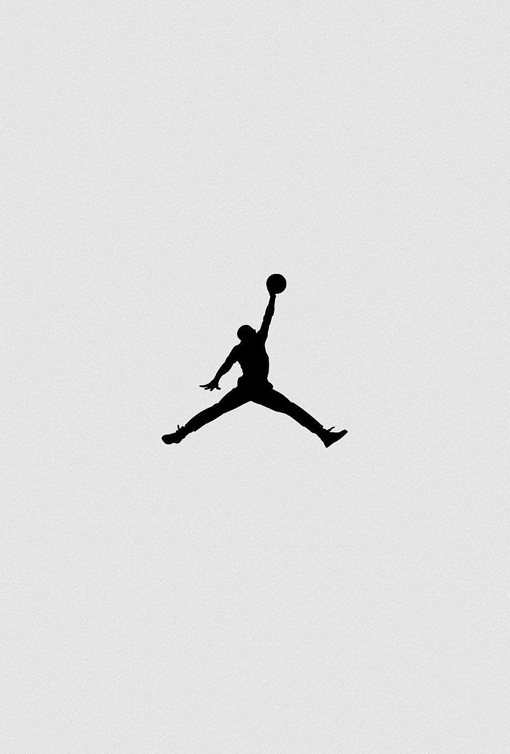 FREEIOS7 | jordan-air - parallax HD iPhone iPad wallpaper