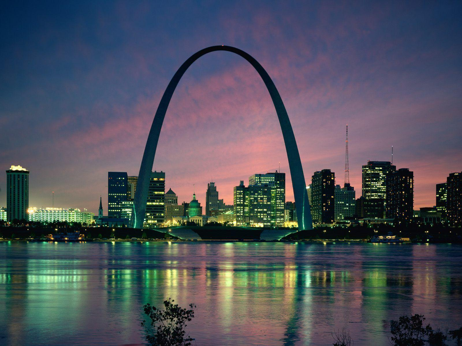 4 St Louis Wallpapers | St Louis Backgrounds