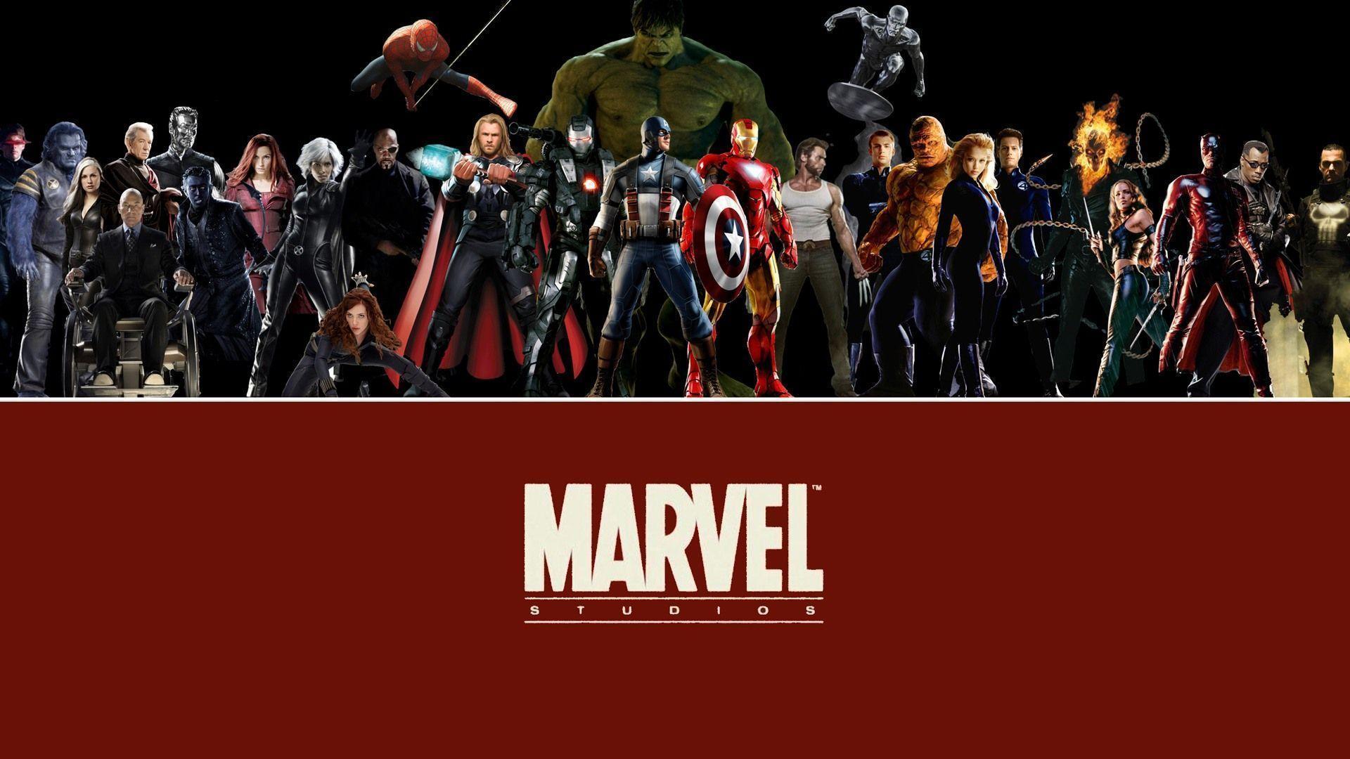 Images For > Avengers Logo Wallpaper Hd