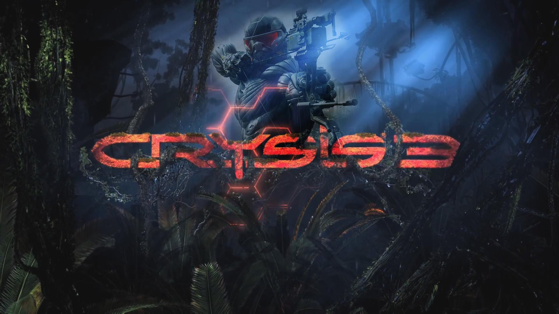 Wallpapers For > Crysis 3 Wallpapers 1920x1080 Hd