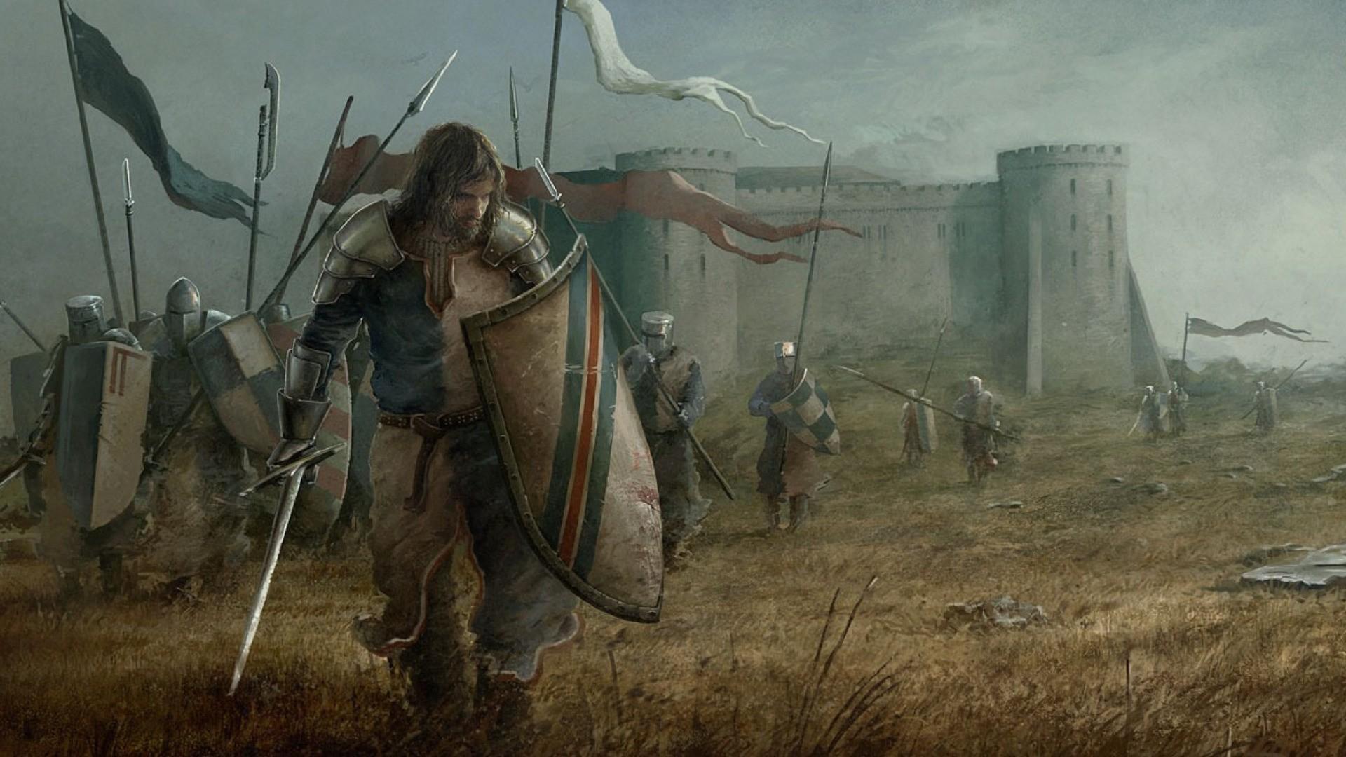 Knights Life