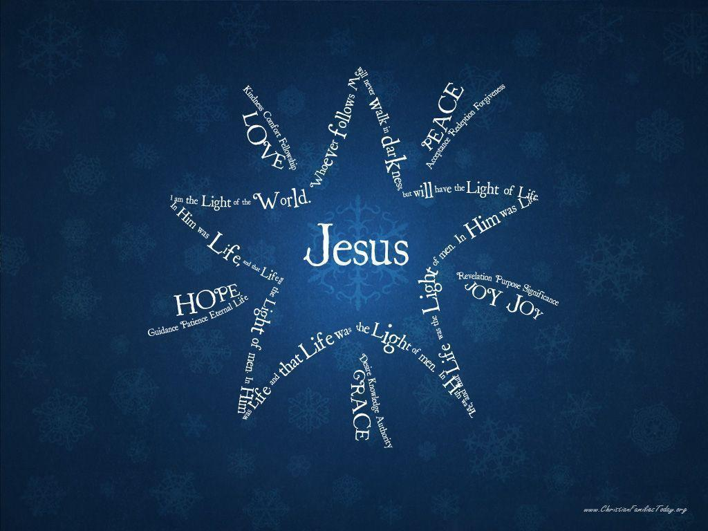 Wallpapers For > Christian Christmas Backgrounds Free