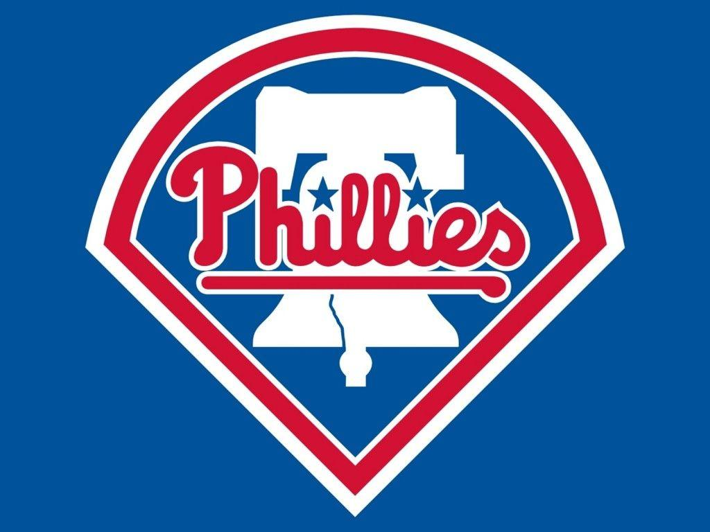 Philadelphia Phillies Logo Wallpapers Wallpaper Cave