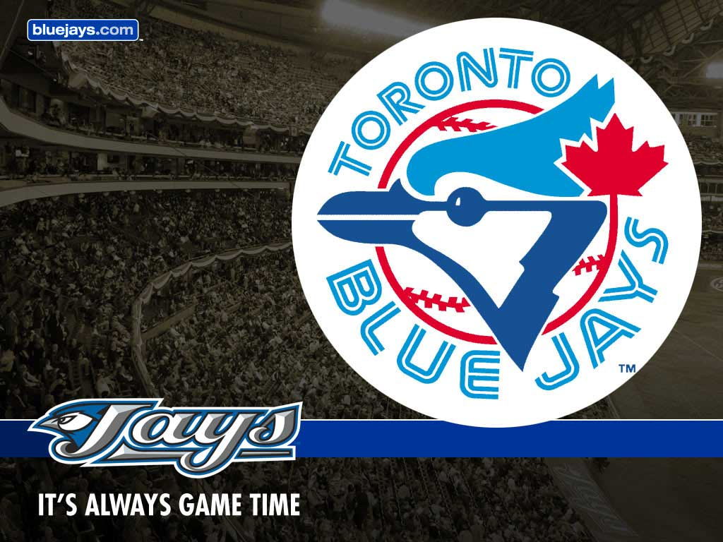 Fanciful Toronto Blue Jays Wallpapers 1024x768PX ~ Original ...