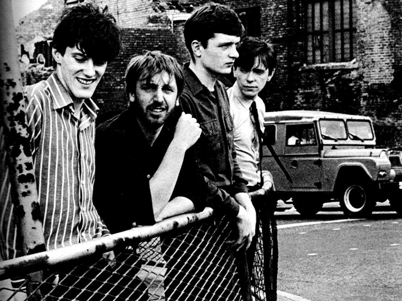 Joy Division Wallpapers - Wallpaper Cave