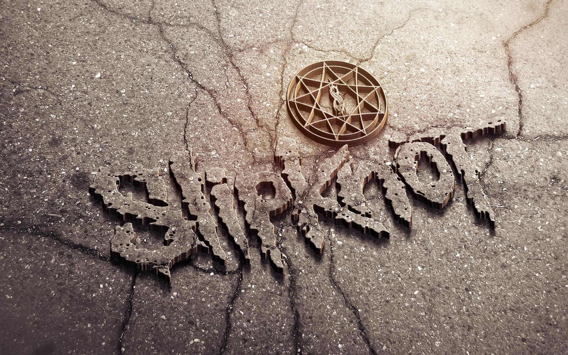 Slipknot Logo Wallpapers - Wallpaper Cave
