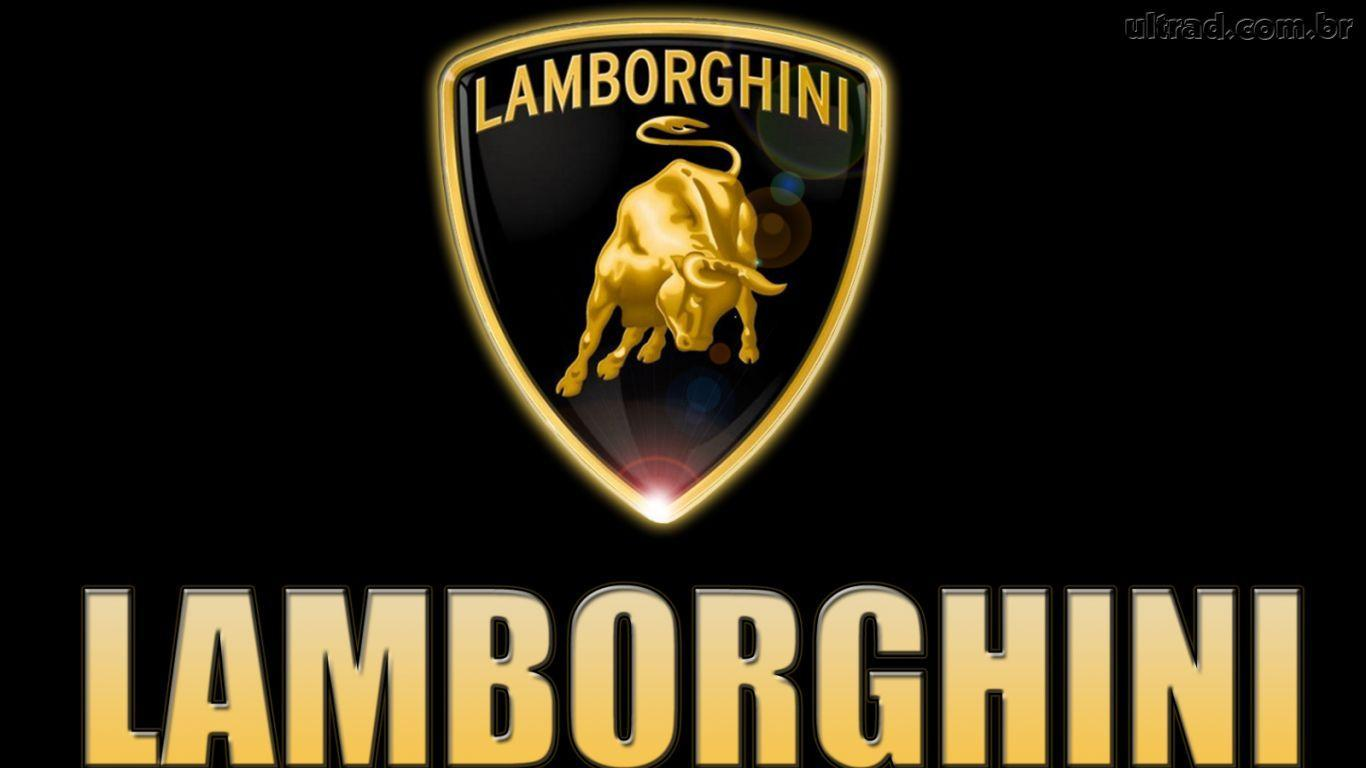 Wallpapers For Lamborghini Logo Wallpaper 3d