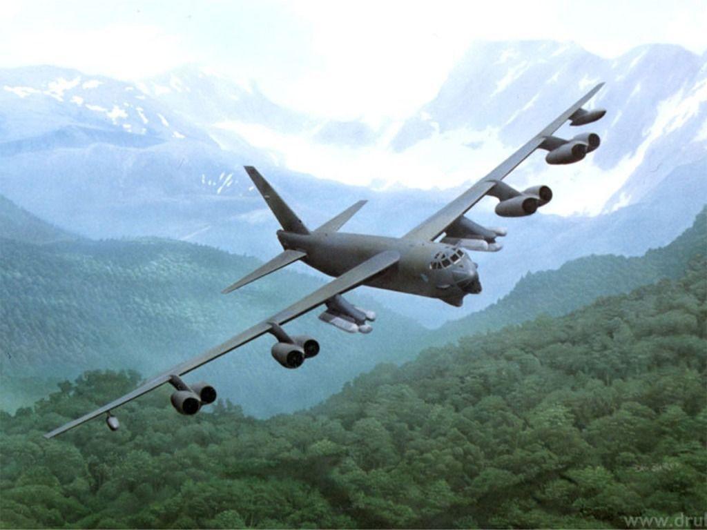 B 52 B-52 Wallpapers - Wall...