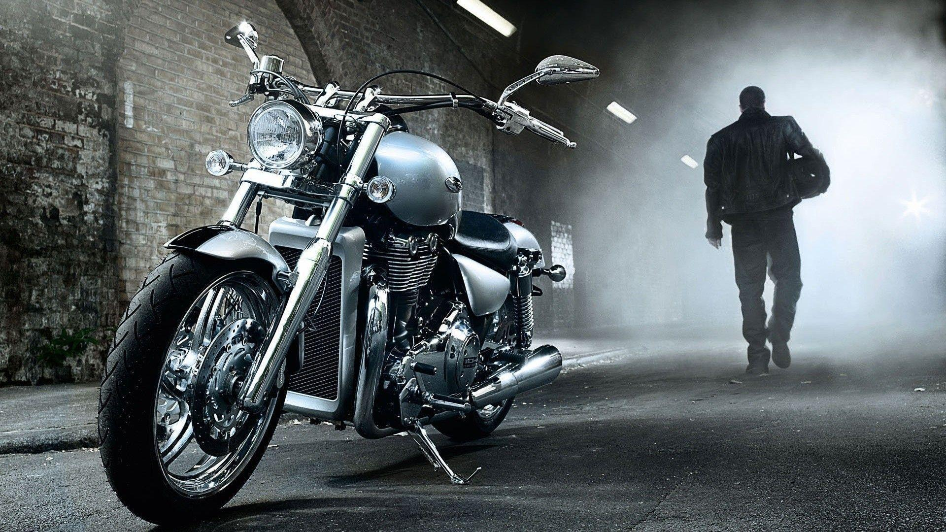 Harley Davidson Wallpaper Download | Wide Wallpapers