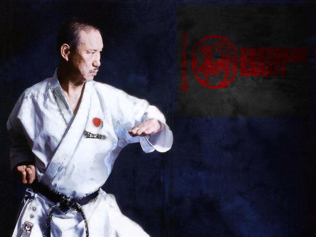 Karate Wallpapers Wallpaper Cave